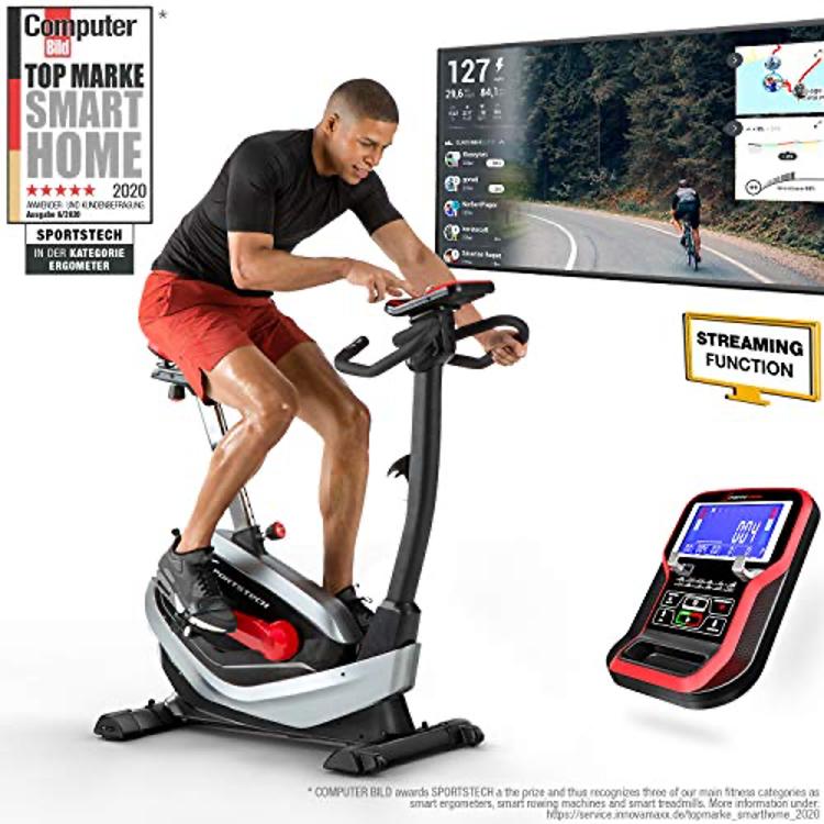 sportstech smart home