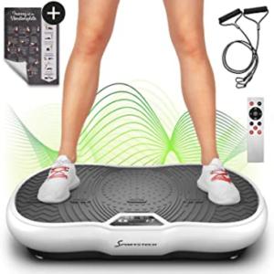 Sportstech Vibrationsplatte